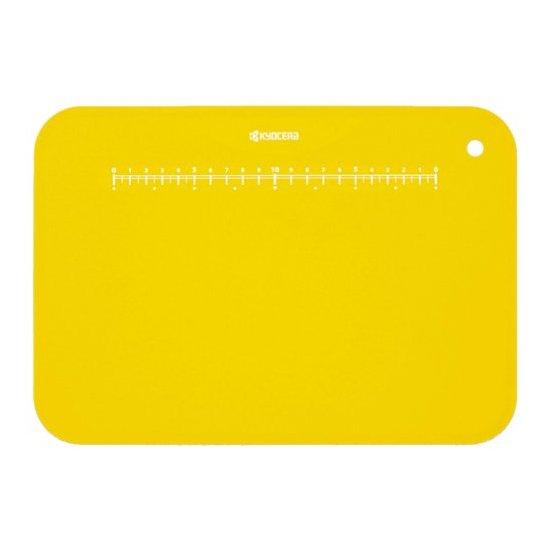 京瓷 Kyocera 彩色砧板 抗菌菜板 CC-99 多色可选