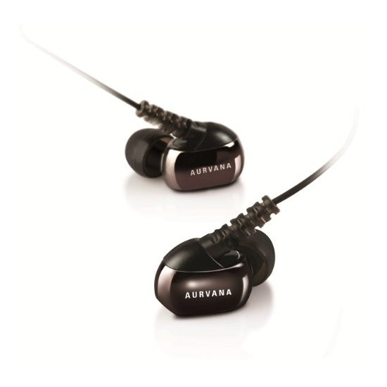 创新  Creative Aurvana In-Ear 3 EP-AVNER3入耳式耳塞耳机