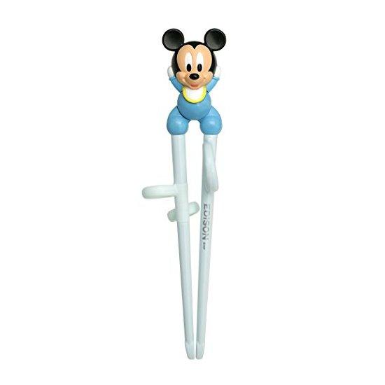 Disney 迪士尼 儿童用学习筷子训练筷 左手右手