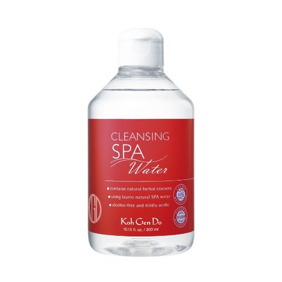 江原道 Koh Gen Do Cleansing Spa Water 卸妆水