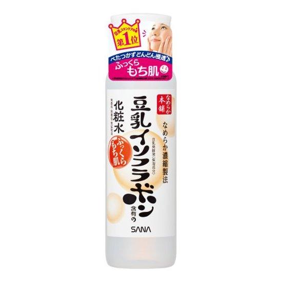 SANA 豆乳美肌清爽保湿化妆水 200ML