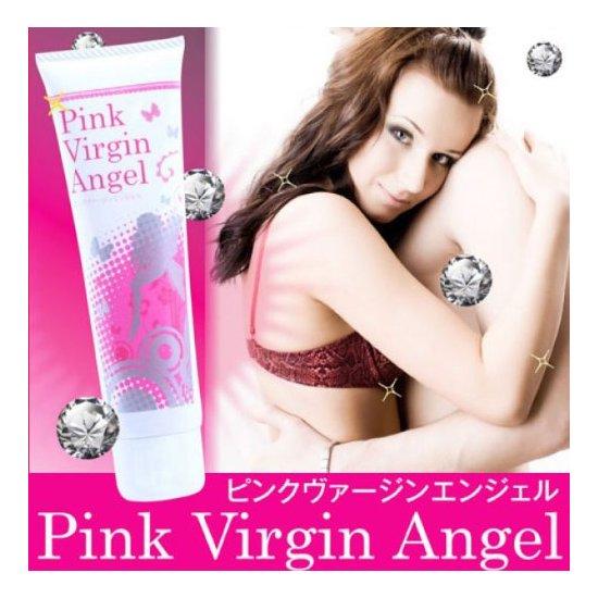 Pink Virgin Angel 私处乳晕美白啫喱粉嫩霜