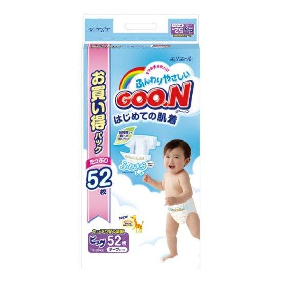 COO.N! 大王 维E纸尿裤 L码