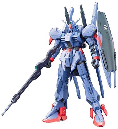 RE/100 1/100 MSF-007 万代高达模型