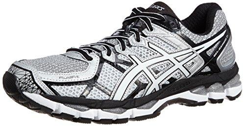 ASICS 亚瑟士 GEL-KAYANO 21男士跑步鞋