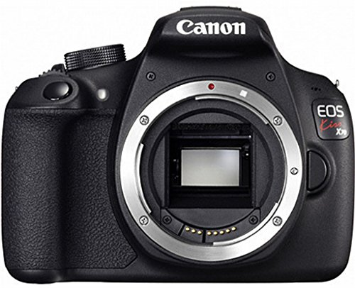 Canon 佳能数码单反相机机身EOS KISS X70-BODY
