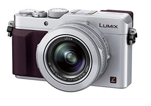 Panasonic 松下 LX100 M4/3画幅 便携式数码相机