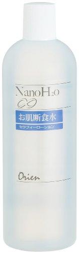 Orien nano 渗透自然派肌断食保湿化妆水 500ml