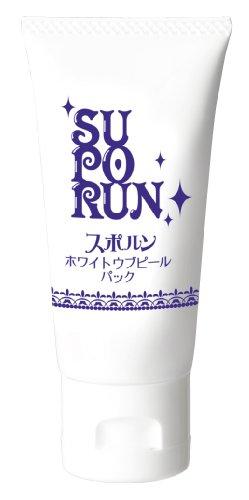 SU-PO-RUN 唇口部专用脱毛膏 30g