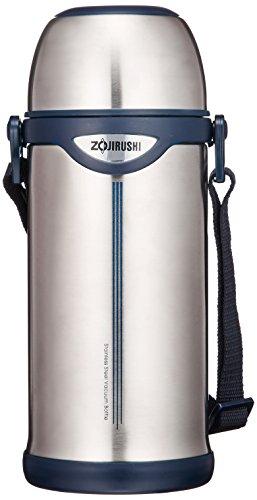 ZOJIRUSHI 象印 SJ-TE08-XA 不锈钢真空保温保冷壶 800ml1709日元(约¥170)