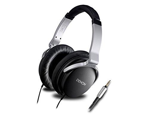 DENON 天龙 AH-D1100 头戴式耳机