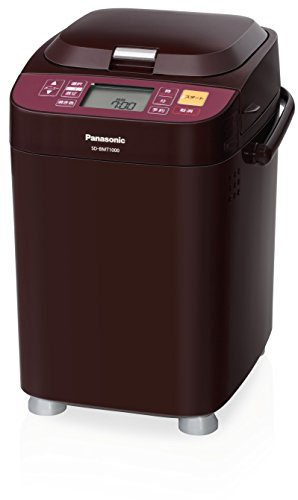 Panasonic松下 家用全自动蛋糕机 SD-BMT1000-T