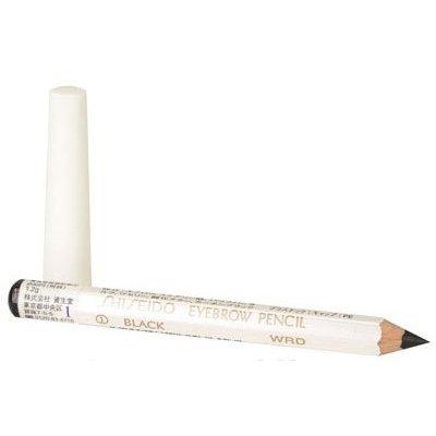 Shiseido资生堂 防水防汗易上色六角眉笔 2 D/BROWN