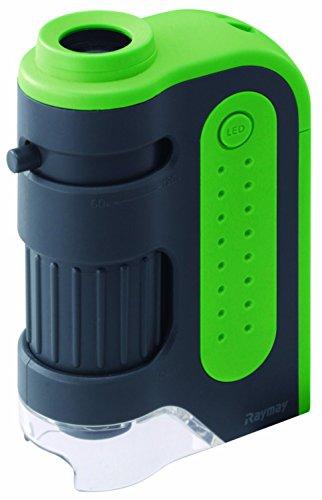日本藤井便携式迷你显微镜 RXT203M & RXT203P