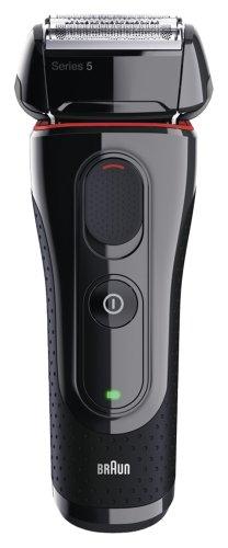 BRAUN 博朗 新5系 5030s 电动剃须刀