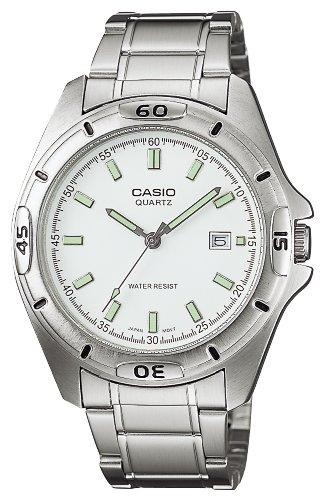 CASIO 卡西欧 standard系列 男士腕表 防水款 MTP-1244D-7AJF