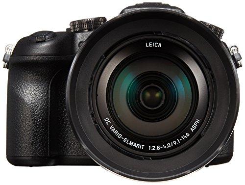 Panasonic松下 FZ1000 大变焦 4K视频相机