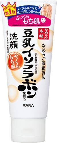 Sana 豆乳洗面奶 泡沫型150g