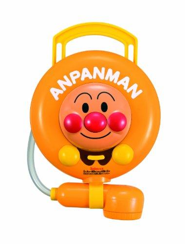 历史低价!Anpanman面包超人 婴幼儿淋浴花洒玩具