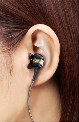 秒杀好价!JVC 杰伟世 HA-FXT200LTD 入耳式耳机
