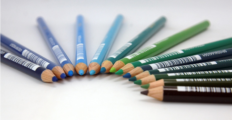 TOMBOW 蜻蜓36C色秘密花园顶级油性彩色铅笔CB-NQ36C