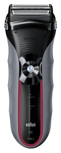 Braun 博朗 3系 320s-5 全身水洗电动剃须刀