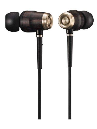 JVC 杰伟士 HA-FX650 木质振膜耳机