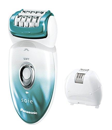 Panasonic 松下ES-ED62-G全身脱毛泡沫音波去角质干湿两用剃毛器