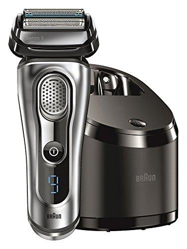 Braun博朗 顶级9090CC 电动剃须刀