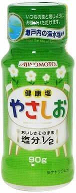 Ajinomoto 味之素 婴儿健康盐/BB盐 90g