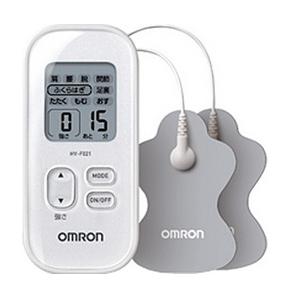 Omron欧姆龙 HV-F021便携式办公室必备按摩神器