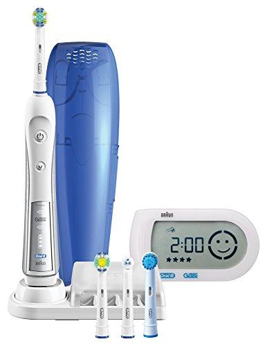 Oral-B 欧乐B 5000 D345655XP声波电动牙刷 带无线显示器