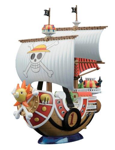 海贼王 伟大航海船 桑尼号