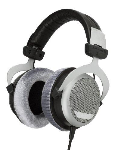 beyerdynamic 拜亚动力 DT880 头戴式HIFI耳机(250Ω版)