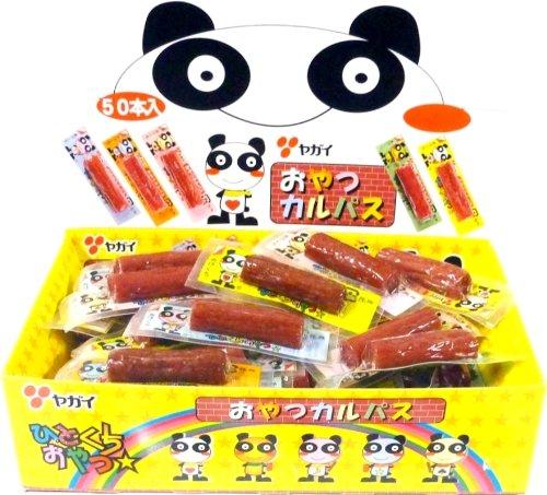 凑单品:扇屋儿童宝宝磨牙肉肠小肉条 50枚