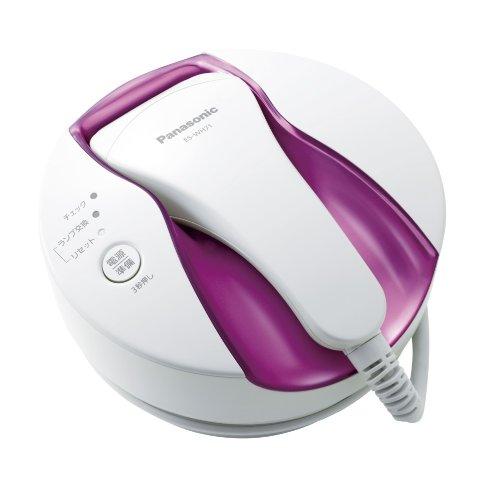小降!Panasonic 松下 新款ES-WH71家用激光脱毛机剃毛器