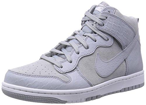 Nike DUNK CMFT PREMIUM高帮板鞋
